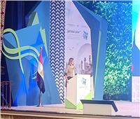 وزيرة الهجرة: القيادة السياسية دعمت الورش التحضيرية لمؤتمر «مصر تستطيع»