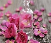 ماء الورد للحفاظ على بشرتك في الشتاء