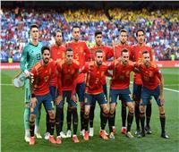 تشكيل إسبانيا أمام السويد في تصفيات «يورو 2020»