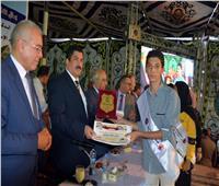 محافظ القليوبية يكرم 75 طالبًا بمدرسة «أزهار الدلتا» بالقناطر الخيرية