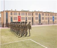 الشيطان التركي يتسلل للقارة السمراء
