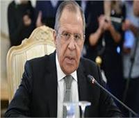 لافروف: ليبيا تخاطر بأن تصبح قاعدة للإرهابيين في شمال إفريقيا