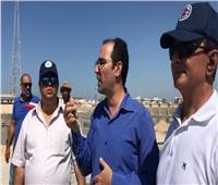 افتتاح عدد من المشروعات ضمن احتفالات أكتوبر بالجامعات المصرية
