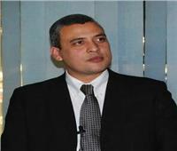 «حمدي سعد» مديرا للمستشفيات الجامعية بسوهاج