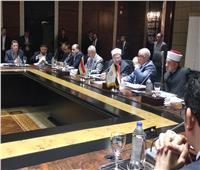 مفتي الجمهورية: مؤشر الفتوى مبادرة مصرية خالصة