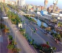 محافظ الشرقية: رصف طريق عمر شاهين في الزقازيق بـ3 ملايين جنيه