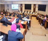 ننشر تفاصيل جلسة «الاستثمار في التكنولوجيا» بمؤتمر مصر تستطيع