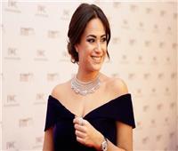هند صبري تحصد جائزة من مهرجانSaint Jean de Luz بفرنسا