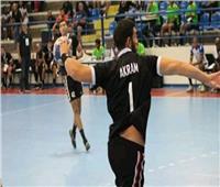 «بريزنتيشن» تهنيء الزمالك على بطولة إفريقيا لكرة اليد