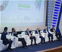 في مؤتمر «مصر تستطيع».. تفاصيل جلسة «دعم البنية التحتية»