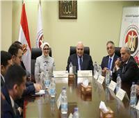 الوطنية للانتخابات: مستعدون للتعاون مع الجهات الحكومية لتحقيق مصلحة المواطن
