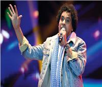 محمد منير.. مفاجأة مهرجان الموسيقى العربية