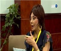 فيديو| نبيلة عبيد تكشف سبب خوفها من التكريمفي مهرجان الإسكندرية