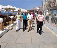 غدًا.. انطلاق رالي «تحدي عبور مصر» في الإسكندرية بمشاركة 7 دول أجنبية