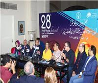 «الكينج» أبرزهم.. تكريم 12 شخصية في مهرجان الموسيقى العربية
