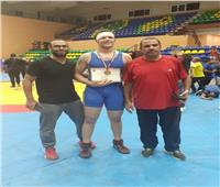 «أبطال القليوبية» يحصدون مراكز متقدمة في بطولة الجمهورية للمصارعة ببورسعيد