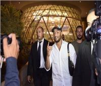فيديو| استقبال ضخم لـ محمد رمضان في زيارته إلى مراكش