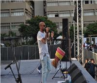 صور| «شارموفرز».. في الإسكندرية
