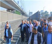 وزير النقل يعلن تسيير المترو من سرايا القبة حتى الشهداء باتجاه مفرد