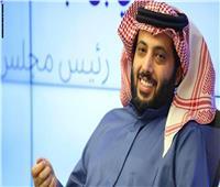 رسالة خاصة من تركي آل الشيخ إلى المصريين