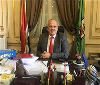 فاروق الباز يقدم تجربته لطلاب جامعة القاهرة