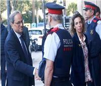 رئيس كتالونيا يقدم خارطة طريق الإنفصال عن إسبانيا