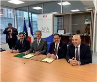الكويت وفرنسا توقعان اتفاقية تعاون في مجال مكافحة الفساد