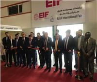مصر للطيران الناقل الرسمي لمعرض المنتجات المصرية بأربيل 2019