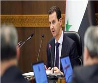 الحرب في سوريا| بشار الأسد: سنرد العدوان التركي بكل الوسائل الممكنة