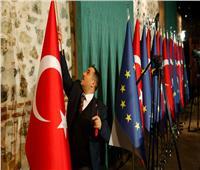 الحرب في سوريا  أوروبا تتحد لإيقاف تصدير الأسلحة إلى تركيا