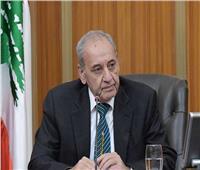 رئيس البرلمان اللبناني: إسرائيل تخرق يوميا سيادة لبنان والقرارات الأممية