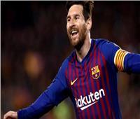 شاهد| الإنجازات التاريخية التي حققها ميسي مع برشلونة