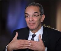 وزير الاتصالات: هدفنا المساهمة في بناء مصر رقميا