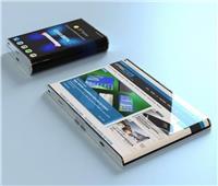 سامسونج قد تطلق هاتف Galaxy Fold2 مع كاميرا تحت الشاشة