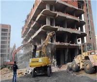 حقيقة وقف الحكومة استقبال طلبات التصالح في مخالفات البناء