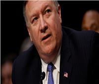 بومبيو: يجب على مجلس الأمن الإبقاء على حظر توريد السلاح لإيران