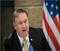 وزير الخارجية الأمريكي يدعو إلى تمديد حظر بيع الأسلحة إلى إيران
