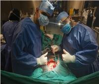 لأول مرة في مستشفى مدينة نصر.. جراحة قلب نادرة تنقذ حياة مريض