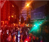 """رئيس """"القوات اللبنانية"""" يدعو الحريري إلى استقالة الحكومة"""