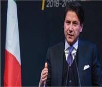 رئيس الوزراء الإيطالي يشيد باتفاق وقف إطلاق النار في شمال سوريا