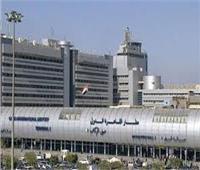 شرطة مطار القاهرة تضبط راكبين بتهمة تهريب أقراص مخدرة