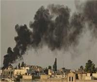 المرصد السوري: مقتل 7 مدنيين بغارة تركية في شمال شرقي سوريا