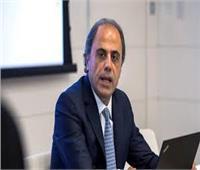 مدير صندوق النقد للشرق الأوسط وآسيا الوسطى يلتقي بمسئول باكستاني