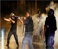 الأمن اللبناني يفض المظاهرات أمام مقر الحكومة بعد تحولها لأعمال شغب