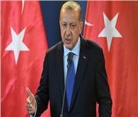 أردوغان: العملية في سوريا ستستمر إذا لم يطبق اتفاق الهدنة بحذافيره