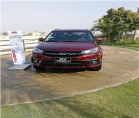 بالصور| ننشر مواصفات وأسعار سيارات شيري تيجو 3 FACE LIFT