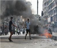 عاجل| سكاي نيوز: قتيلان و6 جرحى في إطلاق نار بساحة النور اللبنانية