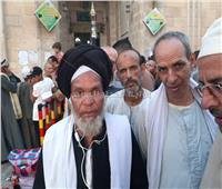 فيديو| زائر لمولد السيد البدوي: «جئنا نطهر أنفسنا وننال البركات»