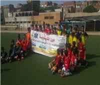 نتائج دوري الأكاديميات لكرة القدم بإدارة شباب شبين القناطر