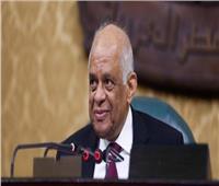 رئيس مجلس النواب يصل القاهرة بعد مشاركته بالاتحاد البرلماني الدولي